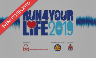 Run4YourLife 2019