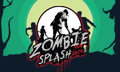 Zombie Splash Run 2019