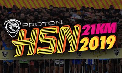 PROTON HSN21KM 2019