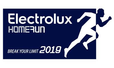 Electrolux Home Run 2019