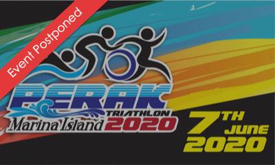 Perak Triathlon 2020
