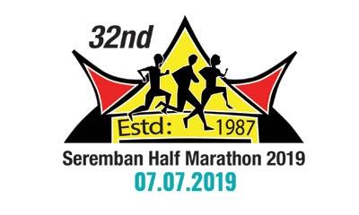 Seremban Half Marathon 2019