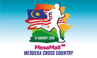 Mesamall Merdeka Cross Country 2019