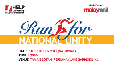 Run for National Unity 2019