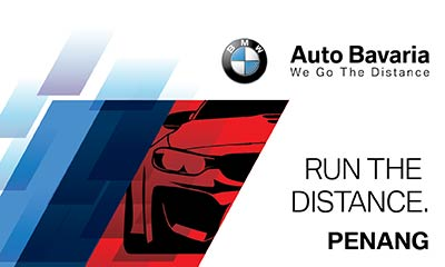 Auto Bavaria Performance Run Series 2019 (Penang)