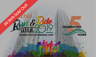 Orchid Run & Ride 2019