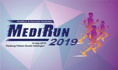 Medirun 2019 & Karnival Kesihatan