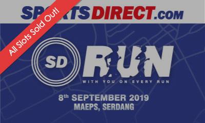 SD Run 2019