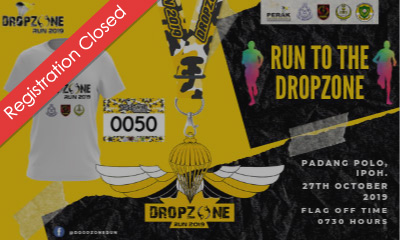 Dropzone Run 2019
