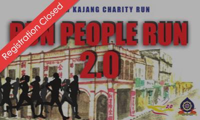 Run People Run 2.0