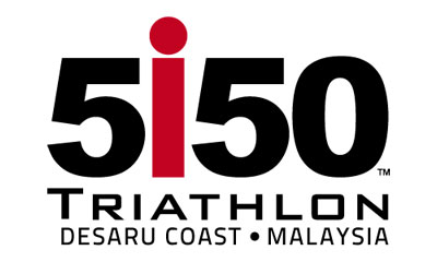 5I50 Triathlon Desaru Coast