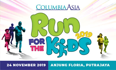 Run For The Kids 2019