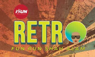 iRUN Retro Shah Alam 2019