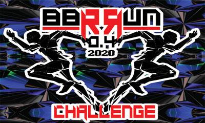 BBR Run Challenge 0.4 2020