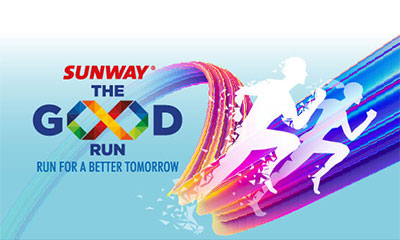 Sunway The Good Run