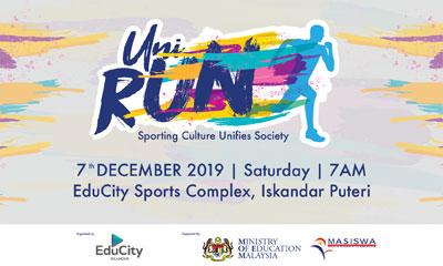 Uni Run 2019