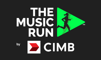 The Music Run by CIMB