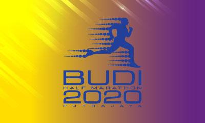 BUDI Half Marathon 2020