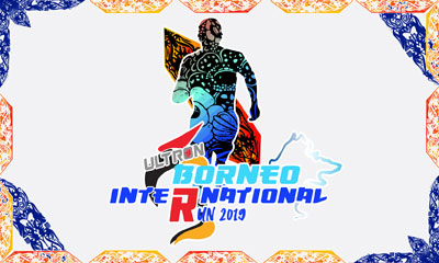 Ultron Borneo International Run 2019