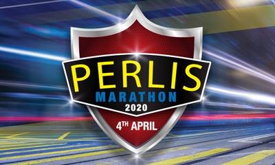 Perlis Marathon 2020