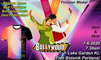 Bollywood Star Run 2020