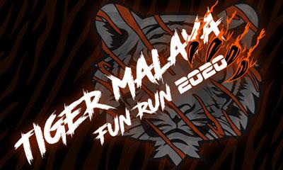 Tiger Malaysia Fun Run 2020