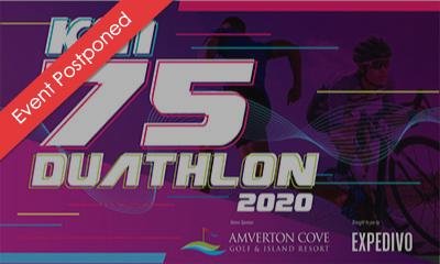 KM75 Duathlon 2020