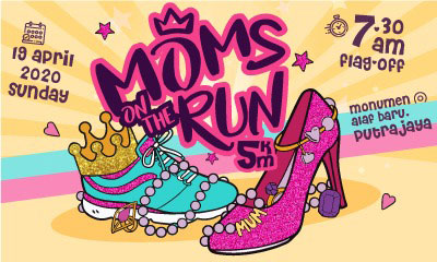 5KM Mums On The Run