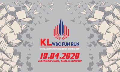 KL WBC Fun Run 2020