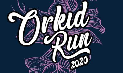 Orkid Run 2020