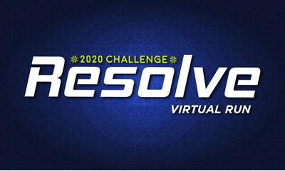 2020 Resolve Virtual Challenge
