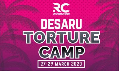 RC Desaru Torture Camp