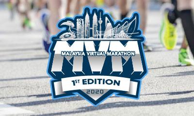 Malaysia Virtual Marathon 2020