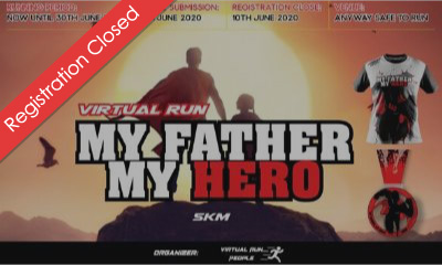 MY Father MY Hero VR