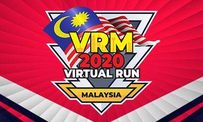 Virtual Run Malaysia 2020