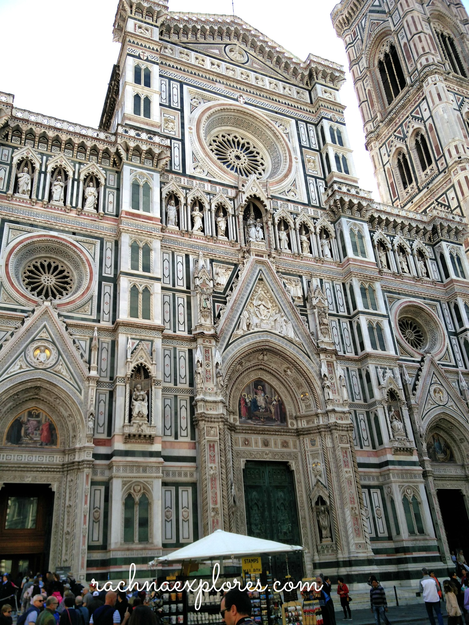 Duomo Florence 1