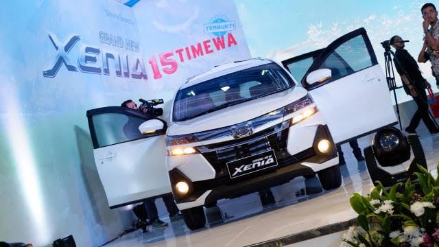 Asco Daihatsu Reval
