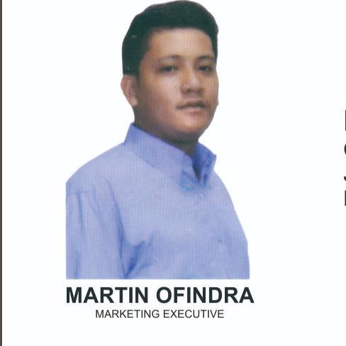martin ofindra
