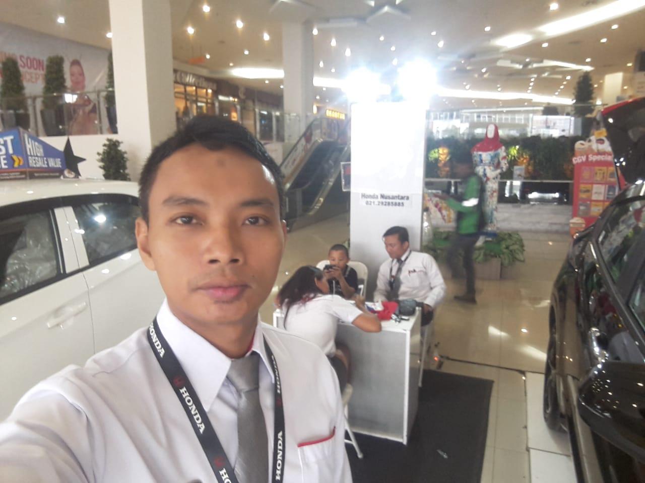 Danny Kurniawan