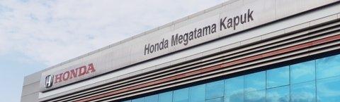 Honda Kapuk <br> (PT Megatama Mandiri)