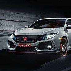 Honda Nusantara Bekasi