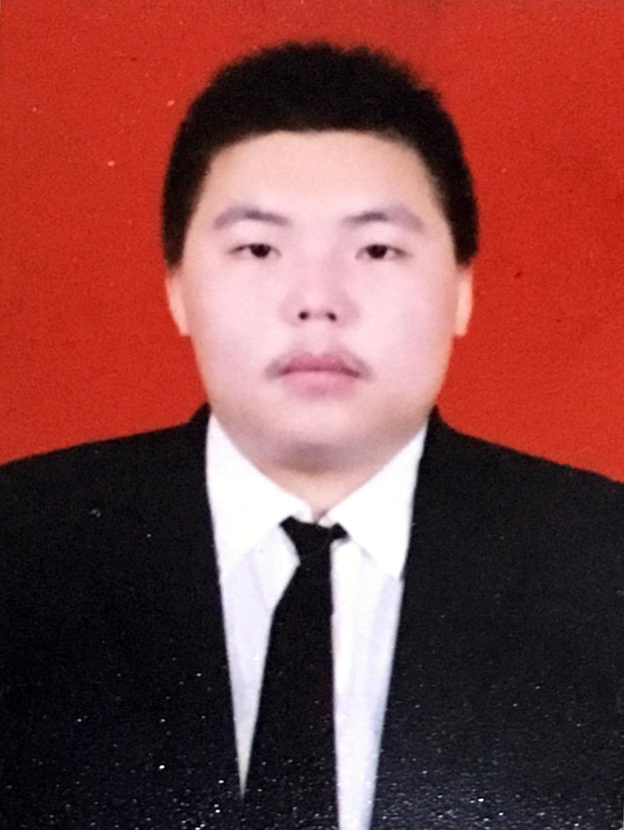 Iwan Budi Yanto