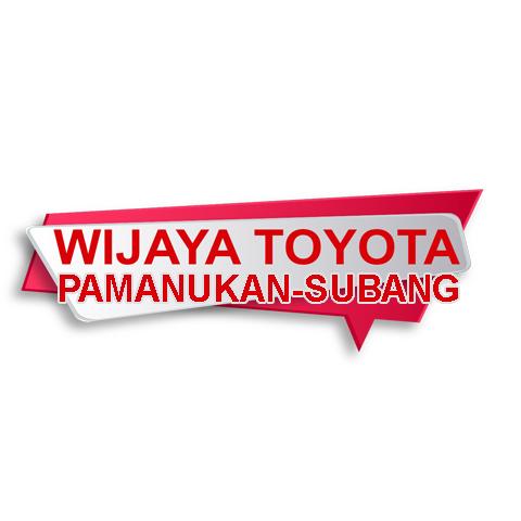 WIJAYA TOYOTA PAMANUKAN, SUBANG