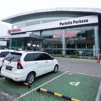 Perintis Perkasa Toyota Flamboyan