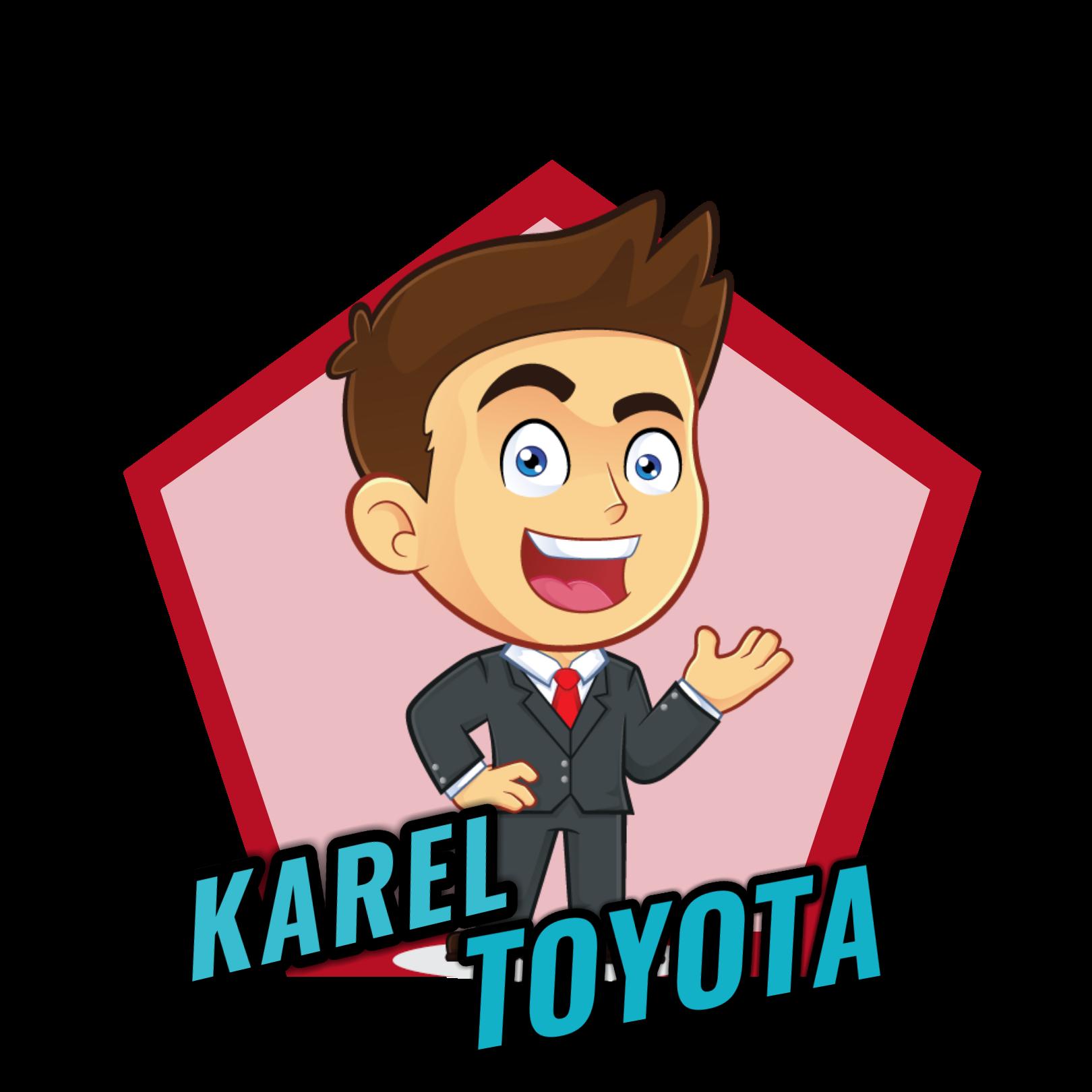Karel Pradipta