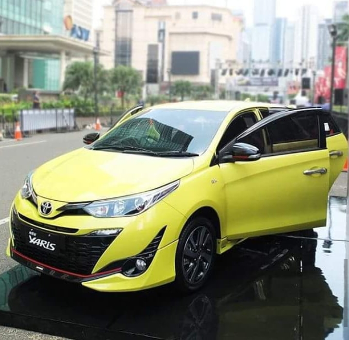 Oneh Toyota