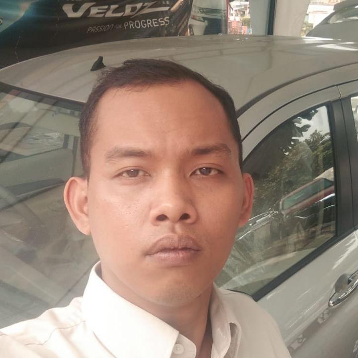 yonathan hutagalung