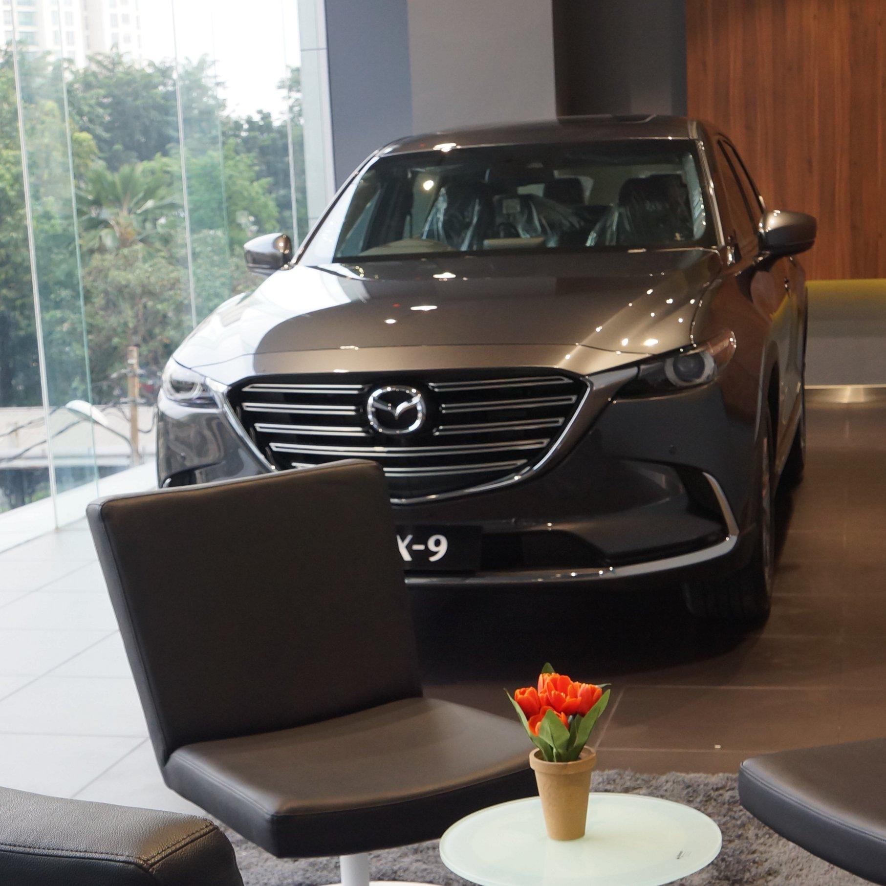 Mazda Simprug