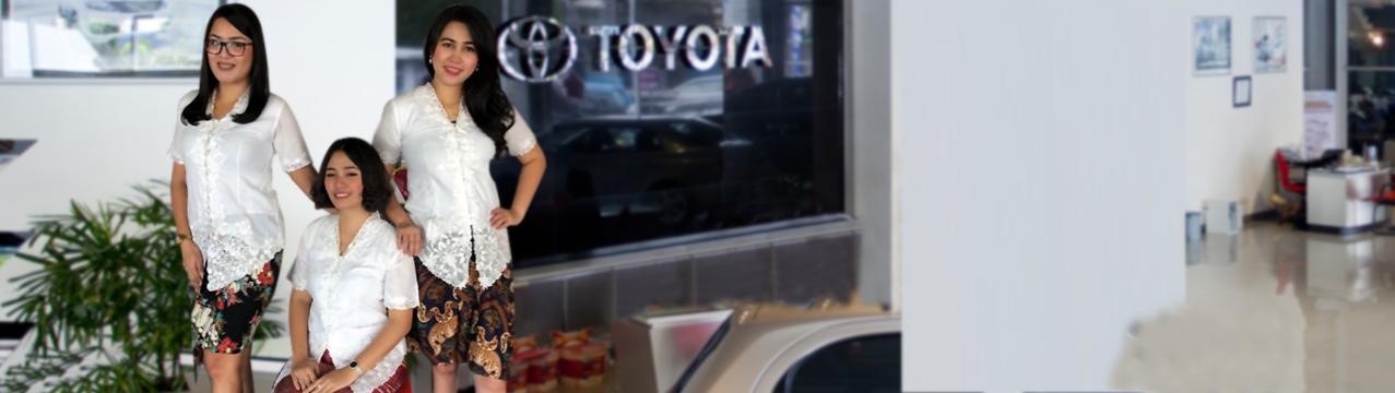 Hasjrat Toyota Manado