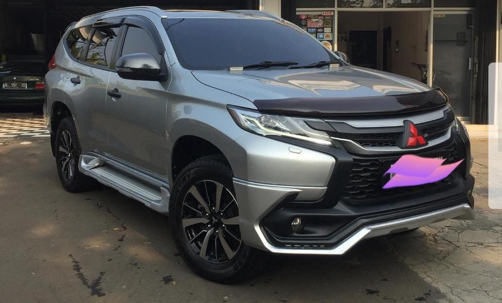 Hendra Mitsubishi